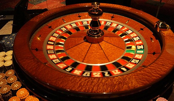 Roulette game unblocked